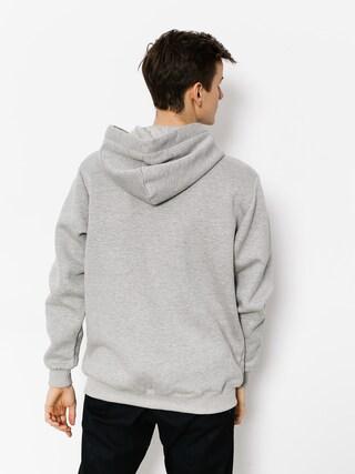 Bluza z kapturem El Polako Colors ZHD (grey)