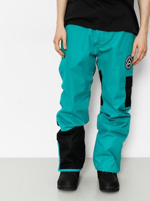 Spodnie snowboardowe Westbeach Upstart Pant (dark teal)
