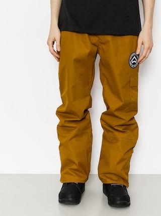 Spodnie snowboardowe Westbeach Upstart Pant (brown sugar)