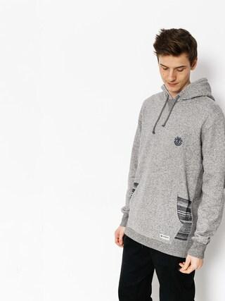 Bluza z kapturem Element Clemente HD (grey heather)