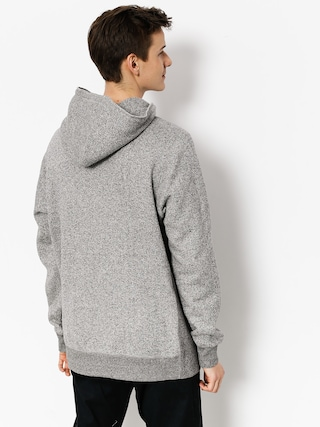 Bluza z kapturem Element Clemente HD (grey heather)