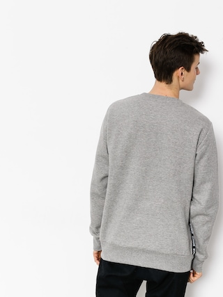 Bluza Koka Fake Tape (grey)