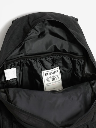 Plecak Element Cypress (all black)
