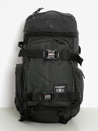 Plecak Element The Explorer (black heather)