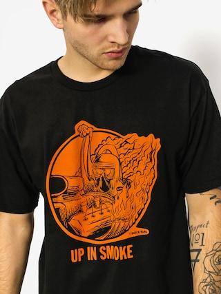 T-shirt Brixton Smoker Stt (black)