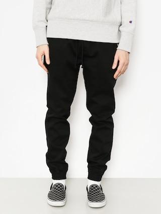 Spodnie Malita Jogger Pocket (black/camo)