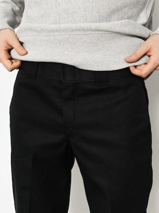 Spodnie Dickies WP873 Slim Straight Work Pant (black)