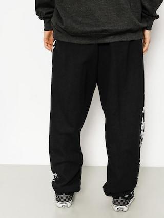 Spodnie Powell Peralta Rats (black)