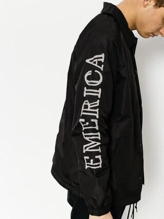 Kurtka Emerica Kill Em Coach (black)