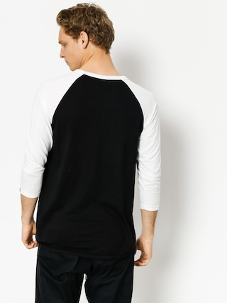 Koszulka Emerica Emerica Skateboard Raglan (white/black)