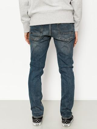 Spodnie Quiksilver Distorsion (medium blue)
