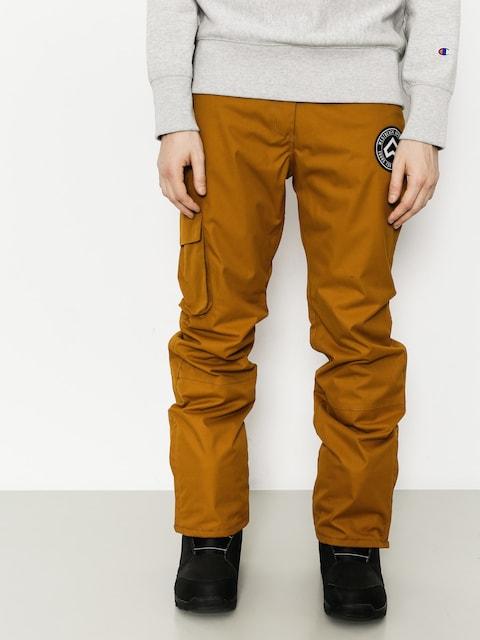 Spodnie snowboardowe Westbeach Devotion Pant Wmn (brown sugar)