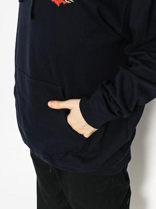 Bluza z kapturem Powell Peralta Ripper HD (navy)