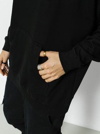 Bluza z kapturem Dragon Trademark Hood Staple Line (black)