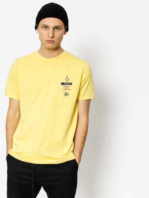 T-shirt Volcom Magnetic Vibe