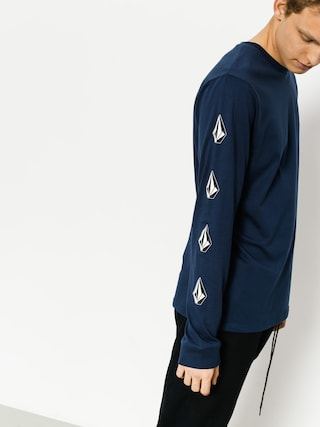 Longsleeve Volcom Deadly Stone Bsc (ind)