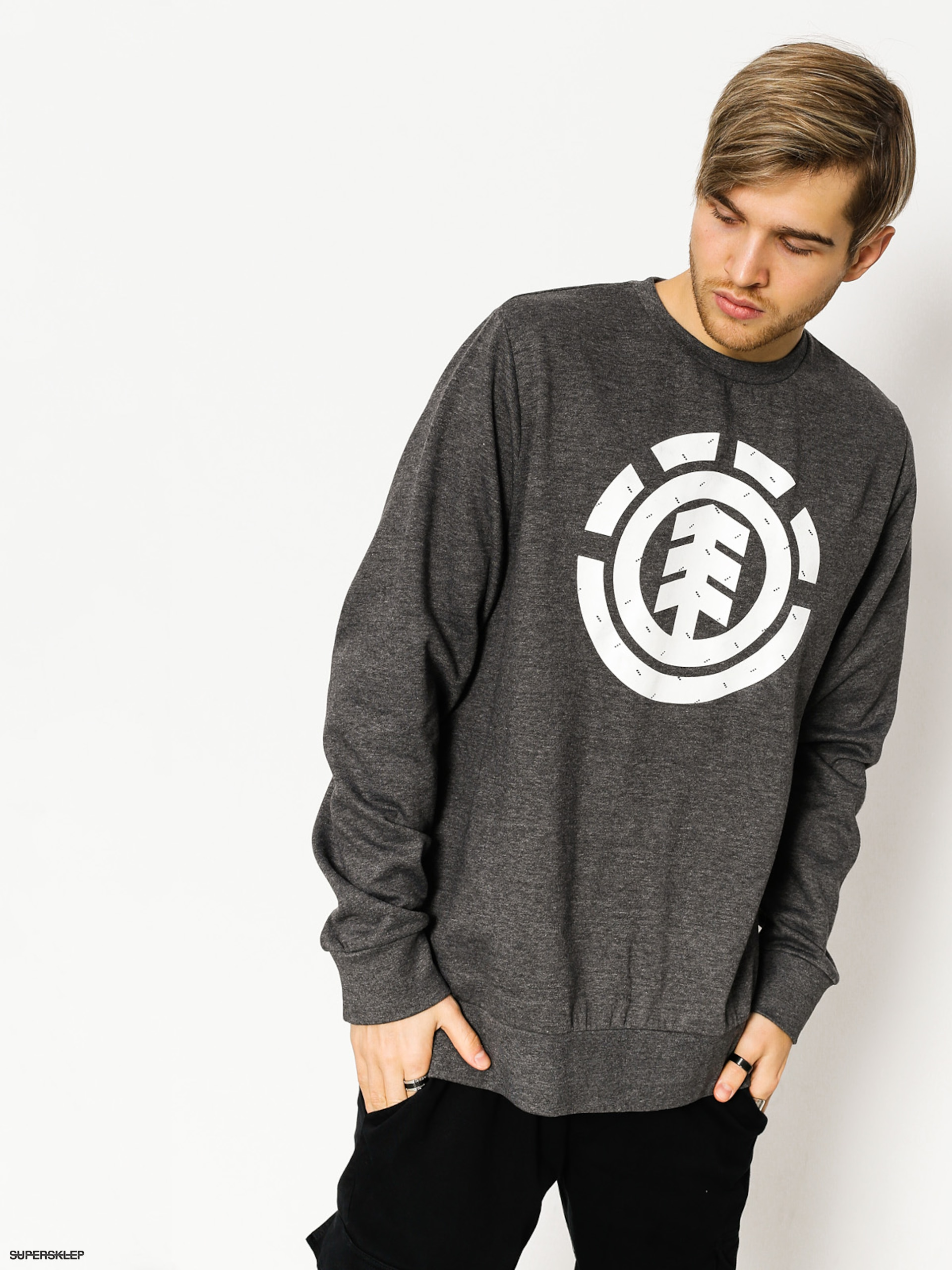 Bluza Element Tri Dot Crew