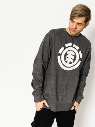 Bluza Element Tri Dot Crew (charcoal heather)
