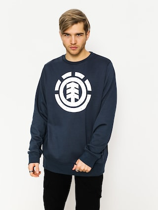 Bluza Element Tri Dot Crew (eclipse navy)