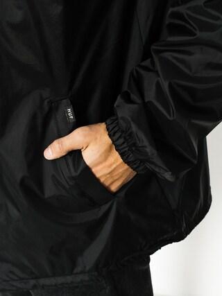 Kurtka HUF Classic H Coaches (black)