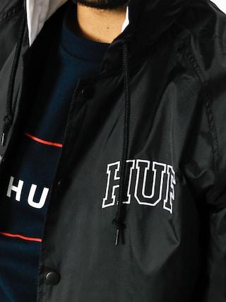 Kurtka HUF Arch Block (black)