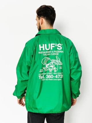 Kurtka HUF Hufs Pizza (green)