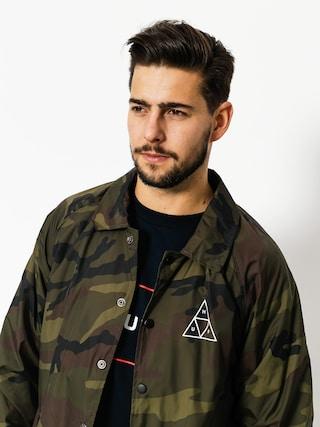Kurtka HUF Triple Triangle (camo)