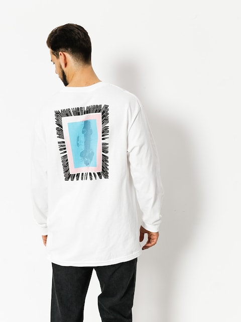 Longsleeve HUF Above Hell