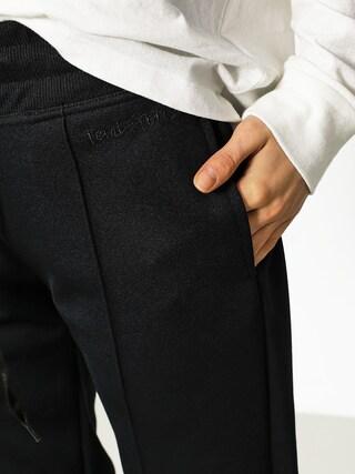 Spodnie Femi Stories Fancy Wmn (blk)