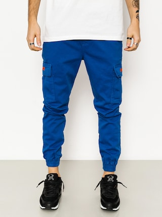 Spodnie Diamante Wear Flight School Jogger (blue)