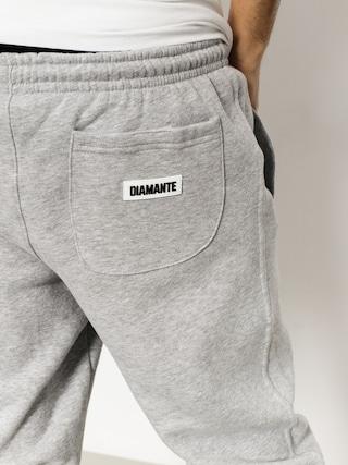 Spodnie Diamante Wear Fly High Drs (grey)