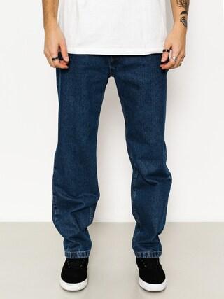 Spodnie Polar Skate 90S Jeans (deep blue)