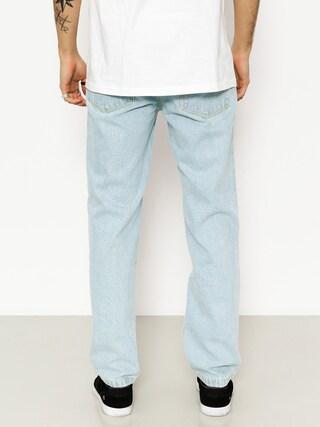 Spodnie Polar Skate 90S Jeans (bleach blue)