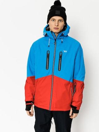 Kurtka snowboardowa Rehall Rage (flame red)