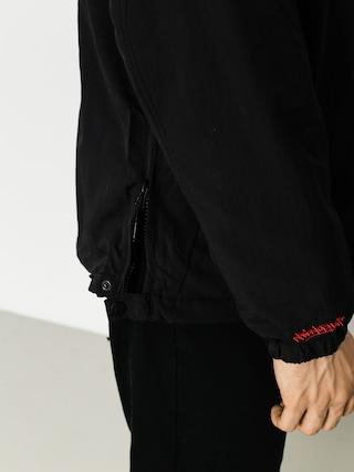 Kurtka K1x Lw Urban Hooded Halfzip (black)