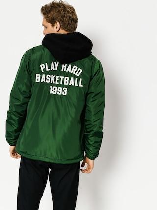 Kurtka K1x Noh Basketball Coach (forest green)