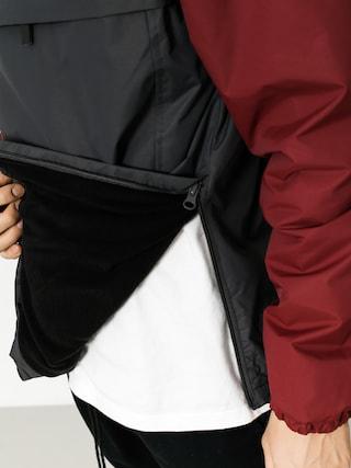 Kurtka Iriedaily Insulaner Breaker (anthra red)
