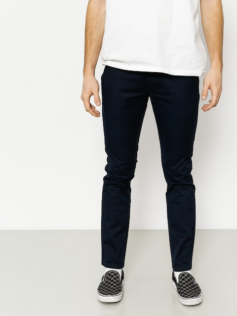 Spodnie Brixton Reserve Chino (midnight navy)