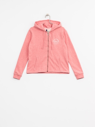 Bluza z kapturem Roxy Endles Barrela ZHD Wmn (lady pink heather)