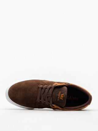 Buty Supra Stacks Vulc II (demitasse/tan)