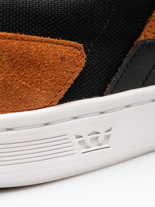 Buty Supra Westlake (black/brown/white)