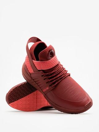 Buty Supra Skytop V (brick red/brick red)