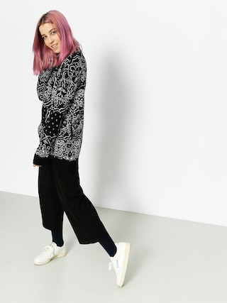 Sweter Volcom Petal Metal Sweater Wmn (blk)