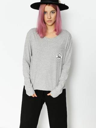 Longsleeve Element Roar Lsp Wmn (heather grey)