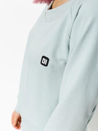 Bluza Diamante Wear DI Wmn (mint)