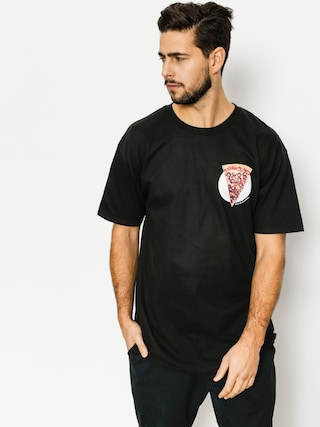 T-shirt Skate Mental Slice (black)