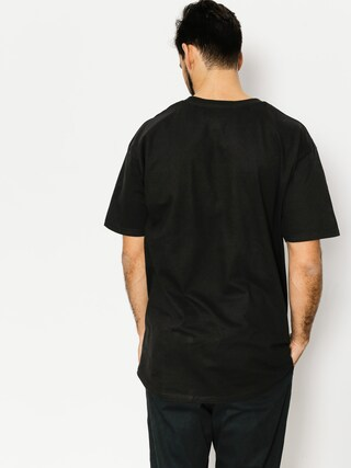T-shirt Skate Mental Slice (black)