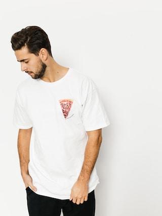 T-shirt Skate Mental Slice (white)