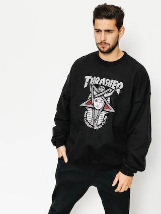 Bluza Thrasher Goddes (black)
