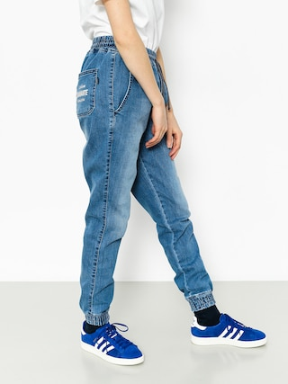 Spodnie Diamante Wear Rm Jogger Jeans (light jeans washed)